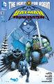Batman and Robin Vol 2 31