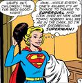 Supergirl Earth-One 006