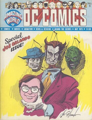 File:Amazing World of DC Comics Vol 1 6.jpg