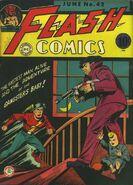 Flash Comics 42