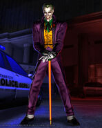 Joker Render
