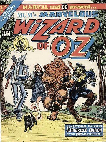 File:MGM's Marvelous Wizard of Oz Vol 1.jpg
