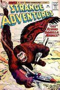 Strange Adventures 125