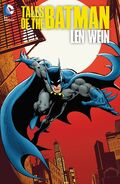 Tales of the Batman Len Wein