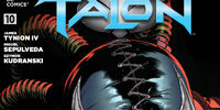 Talon Vol 1 10