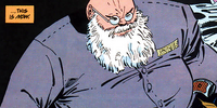 Professor Powder (New Earth)