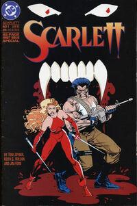 Scarlett Vol 1 1