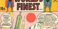 World's Finest Vol 1 191
