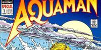 Legend of Aquaman Vol 1 1