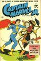 Captain Marvel, Jr. Vol 1 89