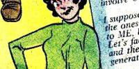 Desdimona De Wolfe (Earth-One)