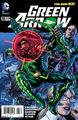 Green Arrow Vol 5 35