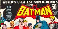 Batman Vol 1 238