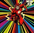 Flash Wally West 0087