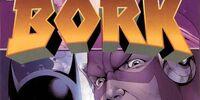 Power Company: Bork Vol 1 1