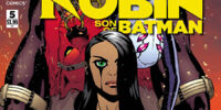Robin: Son of Batman Vol 1 5