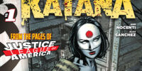 Katana/Covers