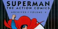 Superman: The Action Comics Archives Vol. 4 (Collected)
