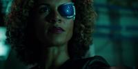 Laura Washington (Arrow)