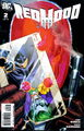 Red Hood The Lost Days Vol 1 2