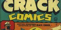 Crack Comics Vol 1 12