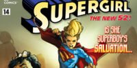 Supergirl Vol 6 14
