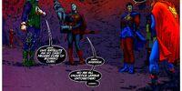 Unjustice League (All-Star Superman)/Gallery