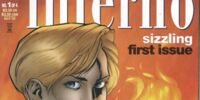 Inferno/Covers