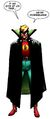 Green Lantern Alan Scott 0027