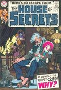 House of Secrets v.1 86
