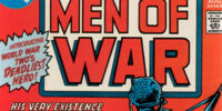 Men of War Vol 1 1