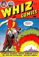 Whiz Comics 97