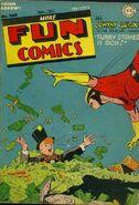 More Fun Comics 100