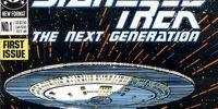 Star Trek: The Next Generation Vol 2