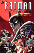 Batman Adventures Dangerous Dames and Demons