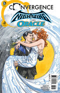 Convergence Nightwing Oracle Vol 1 2