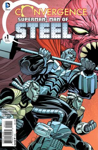 File:Convergence Superman The Man of Steel Vol 1 1.jpg