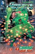 Green Lantern Vol 5 25