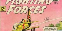 Our Fighting Forces Vol 1 69