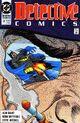 Detective Comics 611