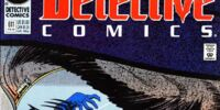 Detective Comics Vol 1 611