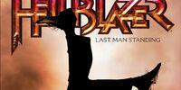 Hellblazer: Last Man Standing (Collected)