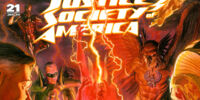 Justice Society of America Vol 3 21