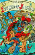 League of Justice Vol 1 2