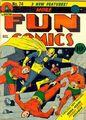 More Fun Comics 74