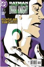 Batman Legends of the Dark Knight Vol 1 186