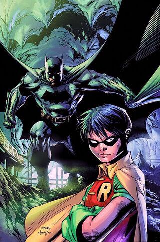File:Batman and Robin (Earth-31) 02.jpg