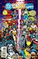 DC Versus Marvel 1