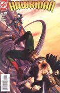 Hawkman Vol 4 17