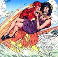 Flash Wally West 0114